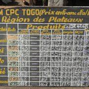 Exemple de SIM Togo